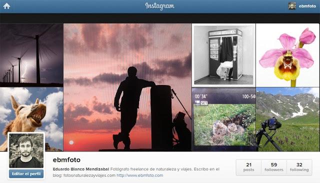 mejores fotos instagram