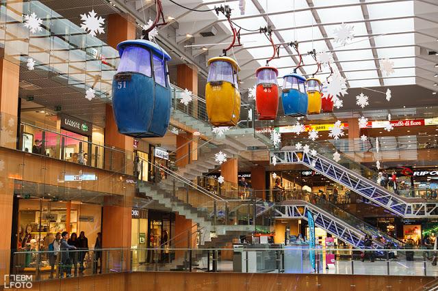 centro comercial andorra