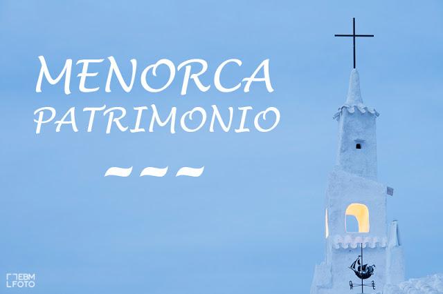 Benibequer vell Menorca