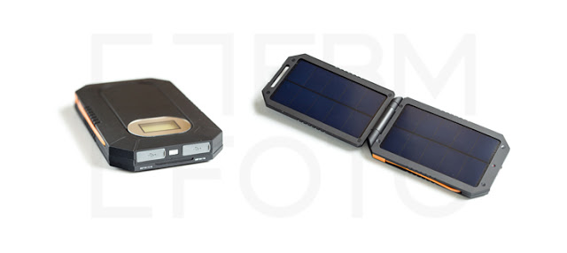 Xtorm lava charger AM114