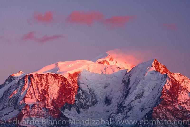 montaña belleza francia alpes