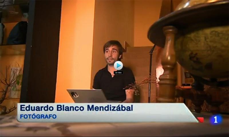 Fotograf a de viajes en la televisi n y radio p blicas for Carles mesa radio nacional