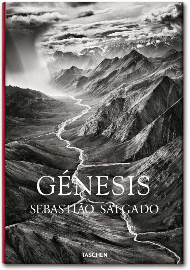 exposición genesis madrid barcelona