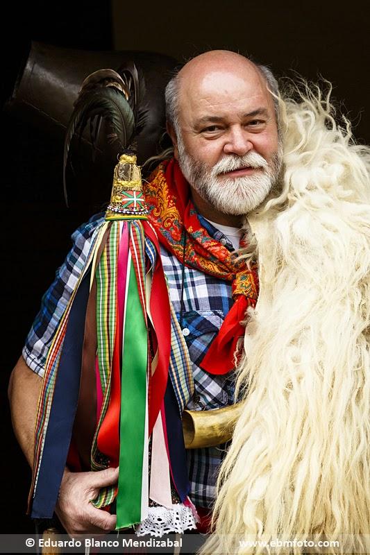 Navarra Carnival Spain