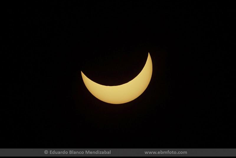parcial eclipse españa marzo 2015