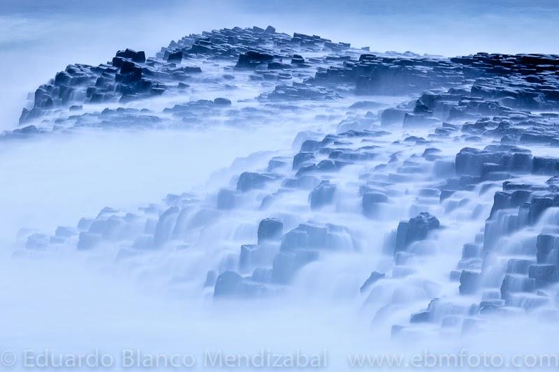 cascada gigantes