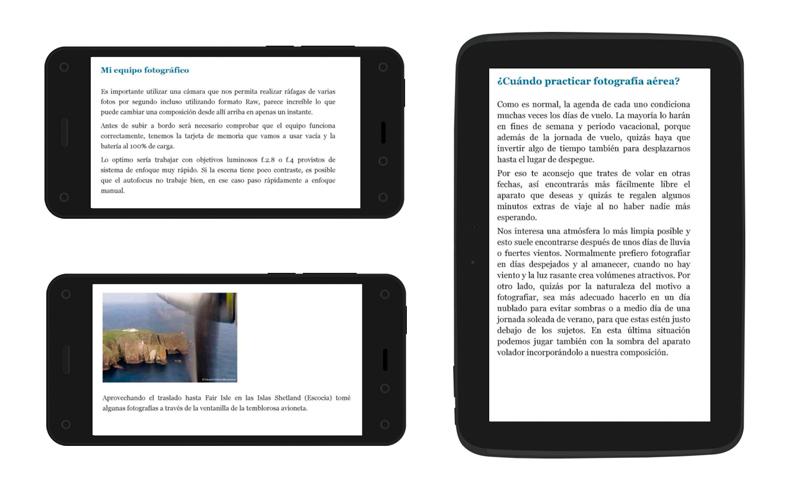 ebook consejos fotografía vuelo