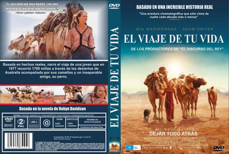 tracks cine viajes