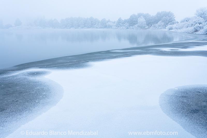 frio agua estanca