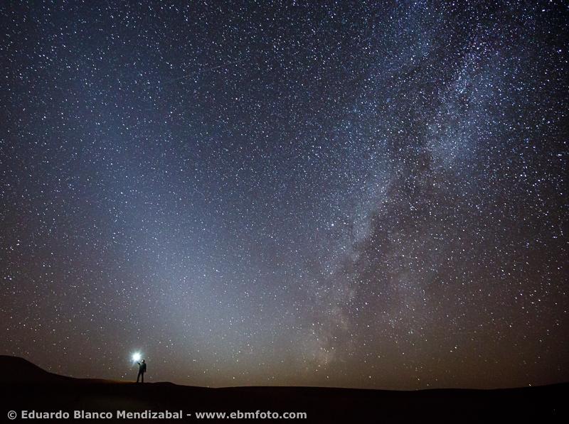EBM-9323Cursos y talleres, Dunes, Erg Chigaga, Fotografia Nocturna, Luz Zodiacal, Milky way, Morocco, Photography, Sand