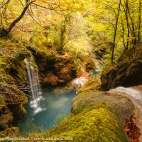 EBM-5302-Amazing, Country, Nacedero Urrederra, Nature, Navarre, Plants, Spain, Travel, Urbasa-Andia
