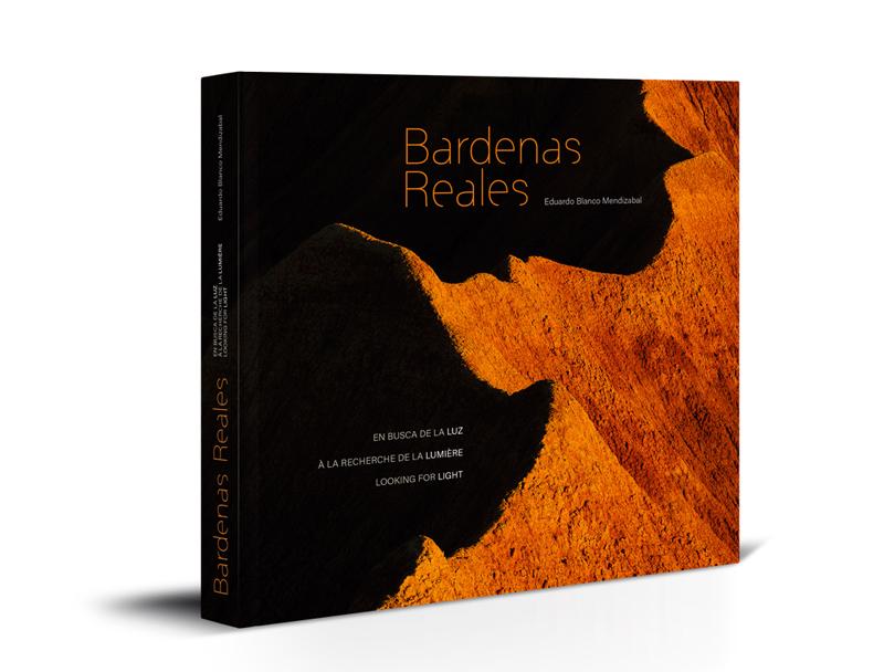 Bardenas-reales-libro